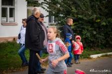 Пробег на призы Городецкого вестника_1