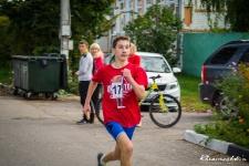 Пробег на призы Городецкого вестника_4