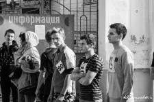 Пробег на призы Городецкого вестника